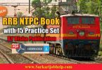Railway NTPC Book PDF Free Download in Hindi